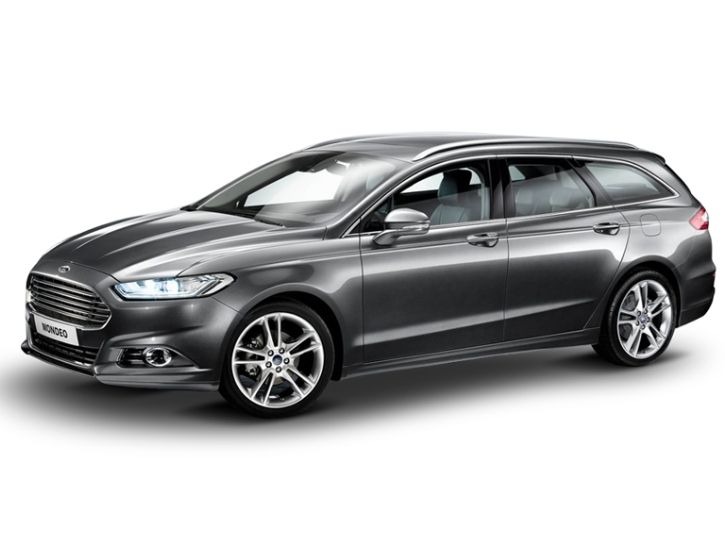 Ford Mondeo combi